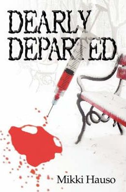 Dearly Departed Cover Image