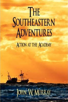 The Southeastern Adventures Cover Image