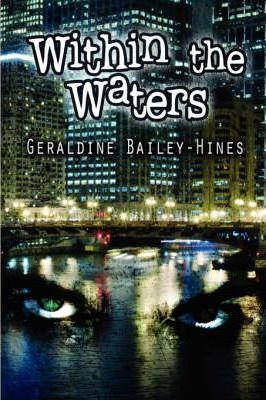 Within the Waters Cover Image