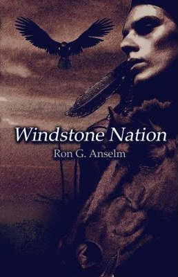 Windstone Nation Cover Image