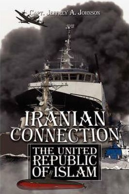 Iranian Connection Cover Image