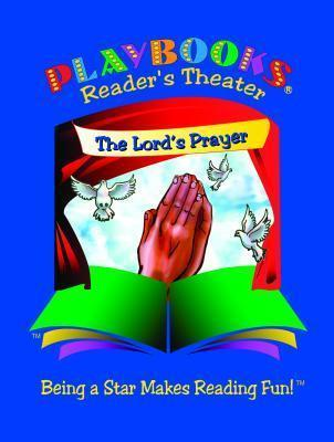 The Lord's Prayer Playbook(r) (Single Copy) Cover Image