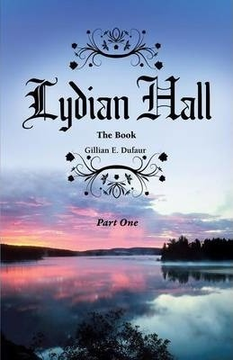 Lydian Hall Cover Image