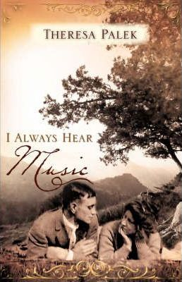 I Always Hear Music Cover Image