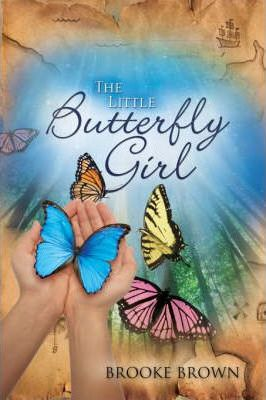 The Little Butterfly Girl Cover Image