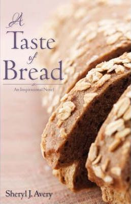 A Taste of Bread Cover Image