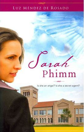 Sarah Phimm Cover Image
