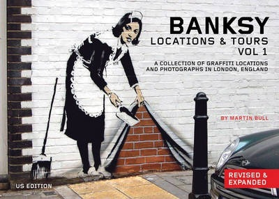 Banksy Locations and Tours