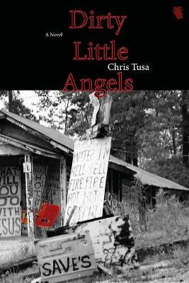 Dirty Little Angels Cover Image