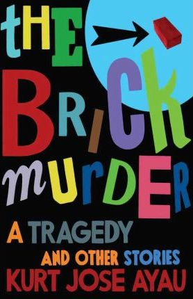 The Brick Murder Cover Image