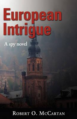 European Intrigue Cover Image