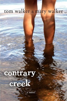 Contrary Creek Cover Image