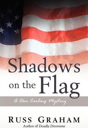 Shadows on the Flag Cover Image