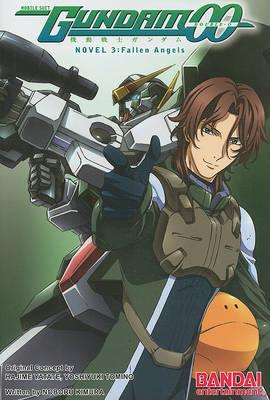 Gundam 00 Lite Novel: v. 3