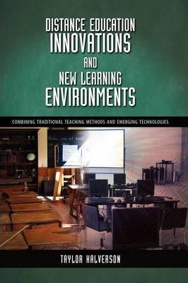 Online PDF Distance Education Innovations and New Learning