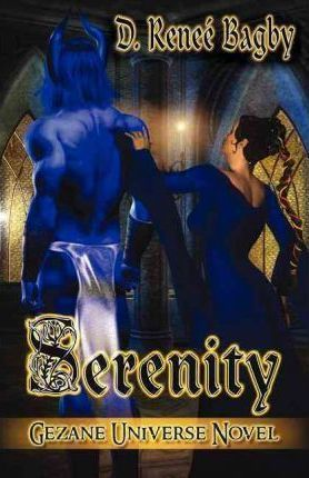 Serenity Cover Image