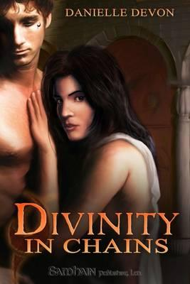Divinity in Chains Cover Image