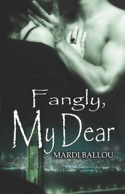Fangly, My Dear Cover Image