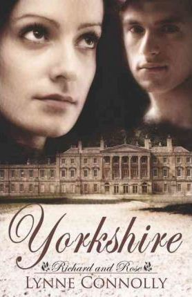 Yorkshire Cover Image