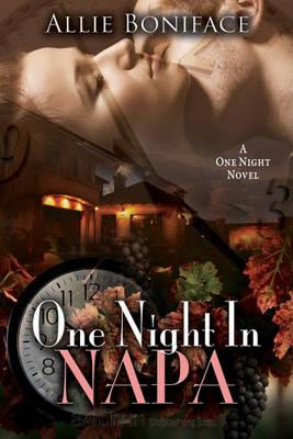 One Night in Napa Cover Image