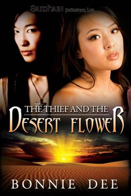 The Thief and the Desert Flower Cover Image