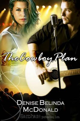 The Cowboy Plan Cover Image