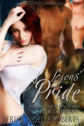 Lions' Pride Cover Image