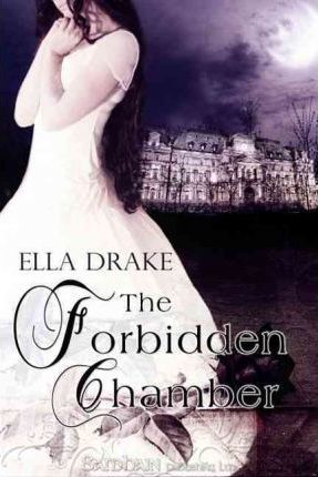 The Forbidden Chamber Cover Image