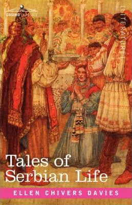 Tales of Serbian Life Cover Image