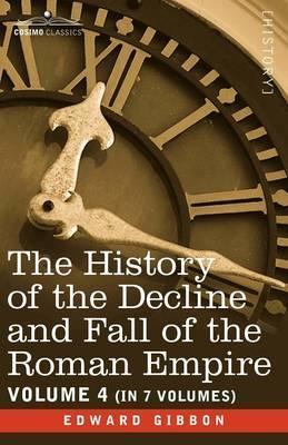 a review of decline and fall of the roman empire a history book by edward gibbon The 100 best nonfiction books: no 83 – the history of the decline and fall of the roman empire by edward gibbon (1776-1788.
