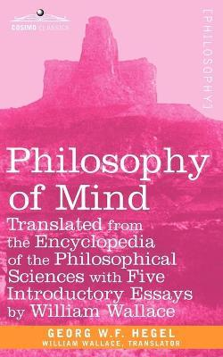 Philosophy of Mind