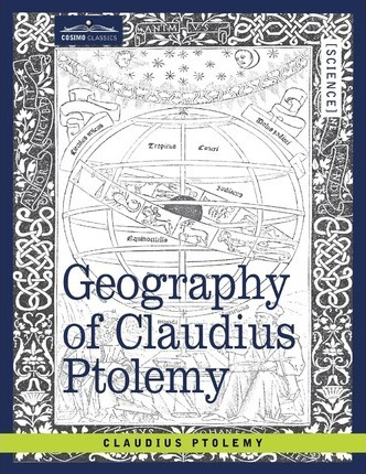 Geography of Claudius Ptolemy