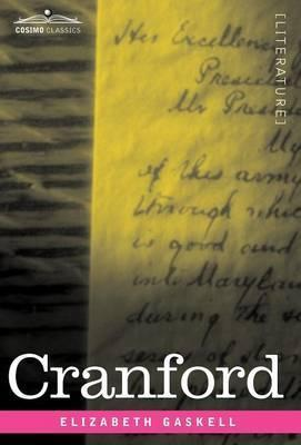 Cranford Cover Image