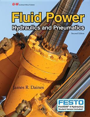 Fluid Power : James R Daines : 9781605259314