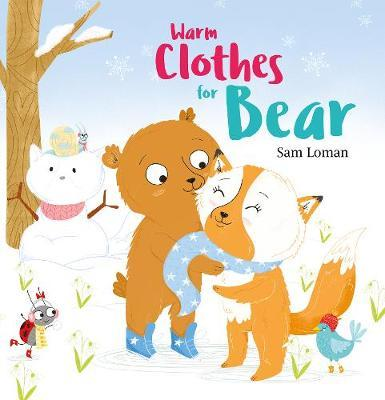Warm Clothes for Bear