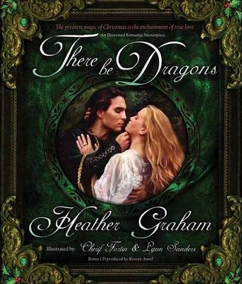 There Be Dragons Cover Image