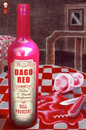 Dago Red Cover Image