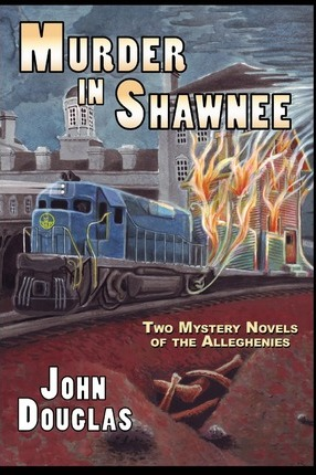 Murder in Shawnee Cover Image