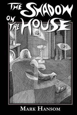 The Shadow on the House Cover Image