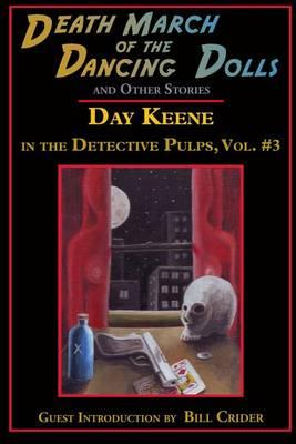 Death March of the Dancing Dolls and Other Stories Cover Image