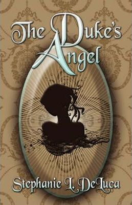 The Duke's Angel Cover Image