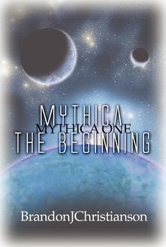 Mythica the Beginning Cover Image