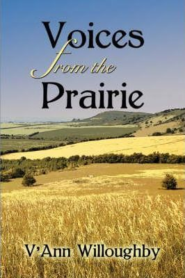 Voices from the Prairie Cover Image