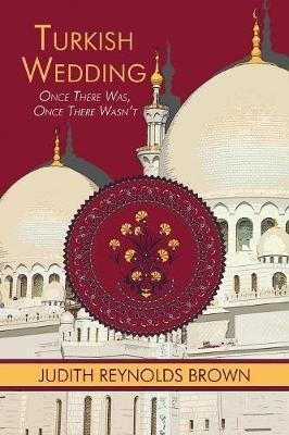 Turkish Wedding Cover Image