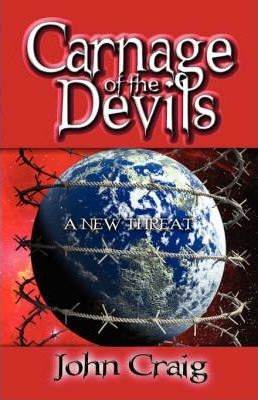Carnage of the Devils Cover Image