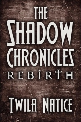 The Shadow Chronicles Cover Image