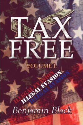 Tax Free Cover Image
