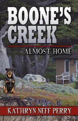 Boone's Creek Cover Image