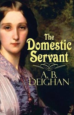 The Domestic Servant Cover Image