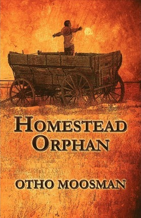 Homestead Orphan Cover Image